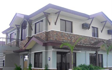 Levi Mariano St. Residential House