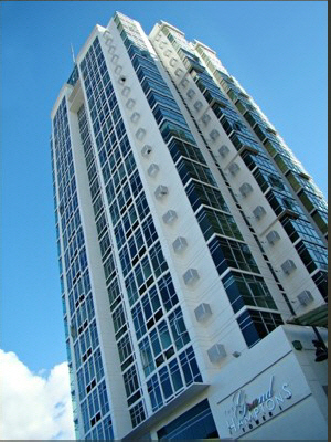 Grand Hamptons Tower 1